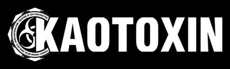 Kaotoxin - Record Label - logo - #2015KRMO20