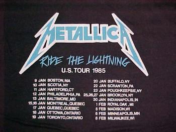 Anthrax - Vince Neil Vince Neil Band Fra Albumet: