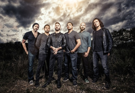 Periphery - band pic - photo credit - Jonathan Thorpe - 2015 - MO