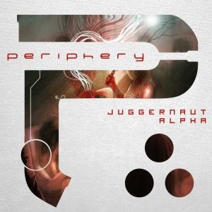 Periphery - Juggernaut - Alpha - promo cover pic - #2015PMO