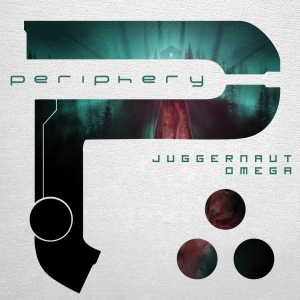 Periphery - Juggernaut - Omega - promo cover pic - #2015PMO