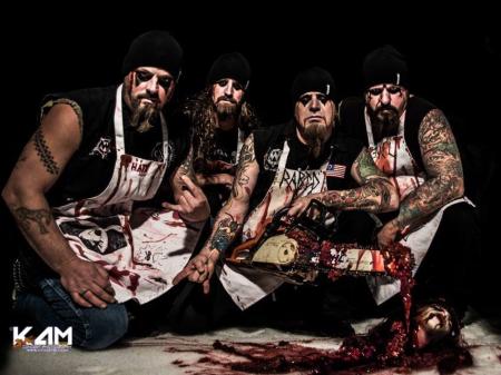 Rabid Assassin - promo band pic - #2015RAMO02