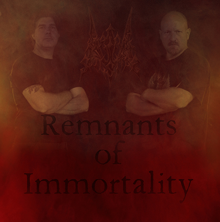 Remnants Of Immortality - promo band pic - #2015ROIMO337