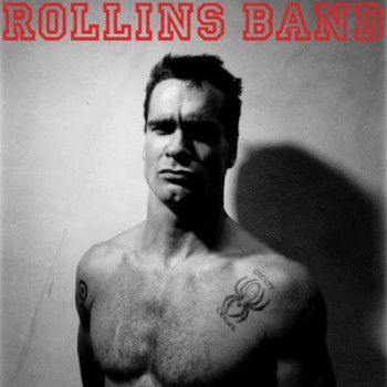 Rollins Band - promo - #1RBMO