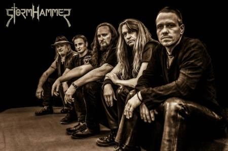 Stormhammer - promo band pic - #02132015MOMR