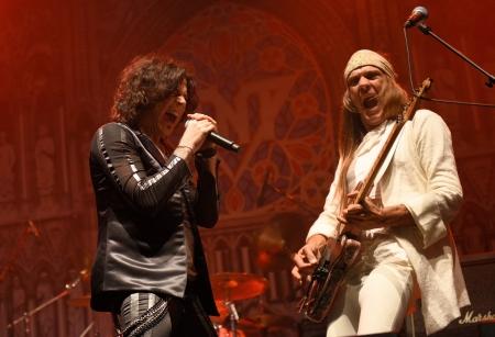 TNT - Live Concert Pic - Tony Harnell - #2014THTNTMO
