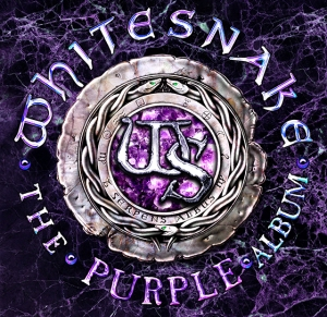 Whitesnake - The Purple Album - promo album cover pic - #2015WSMO