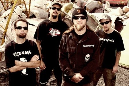 Claustrofobia - promo band pic - 2015 - #0313CMO
