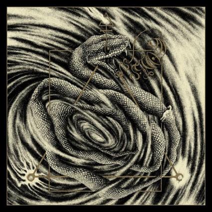 Corpse Garden - Entheogen - promo cover pic - 2015 - #66CGMO