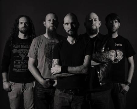 Dead Earth Politics - promo band pic - #555DEPMO0307