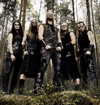 Ensiferum - promo band photo - 2015 - #33669954EMOMB