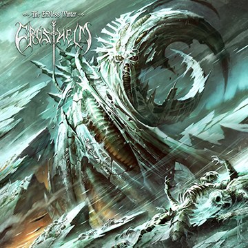 Frosthelm - The Endless Winter - promo cover pic - 2015 - #0324FMOCH