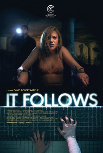 It Follows - promo movie poster pic - 2015 - #0313IFMO