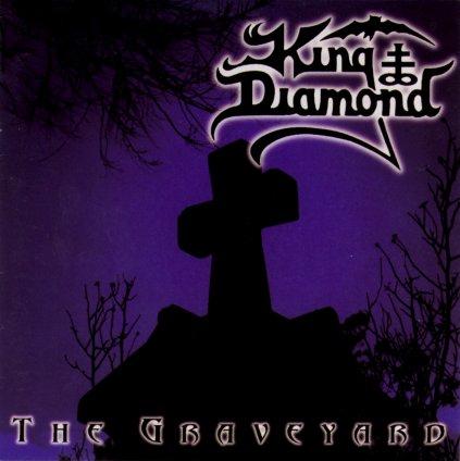 King Diamond Tour  Review