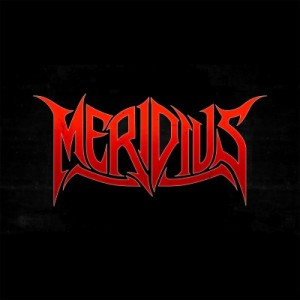 Meridius - promo EP cover pic - 2015 - #03MMOEP1