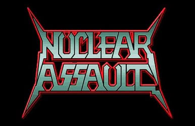 Nuclear Assault - Classic Band Logo - #0314NAMO33762