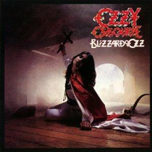 Ozzy Osbourne - Blizzard Of Ozz - #3303RROOMO1