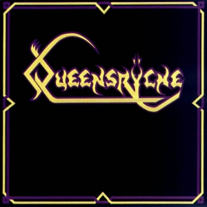 Queensryche - self-titled EP - #80SQMO