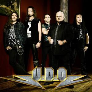 UDO - promo band photo - Decadent - 2015 - #4433UDOMO