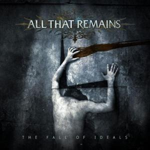 All That Remains - The Fall Of Ideals - promo album cover pic - #330009MO