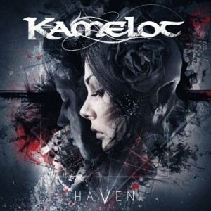 Kamelot - Haven - promo studio album cover pic - 2015 - #KMO7709