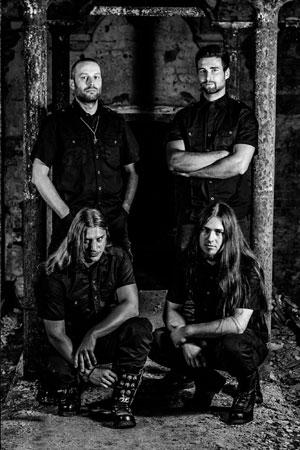 Morthus - promo band pic - #2015MMMMO67
