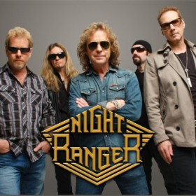 Night Ranger - Jack Blades - promo band cover pic - #332404NRMO
