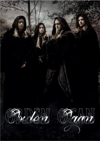 Orden Ogan - promo band pic - 2015 - #011615OOMO