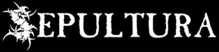 Sepultura - Classic Band Logo - #3370386SMO06