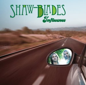 Shaw Blades - Influence - promo album cover pic - #2404MOSB