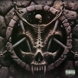 Slayer - Divine Intervention - promo album cover pic - #MOKKJH006600771