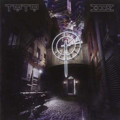 Toto - XIV - promo album cover pic - 2015 - #MOT777