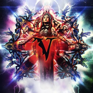 Veil Of Maya - Matriarch - promo album cover pic - 2015