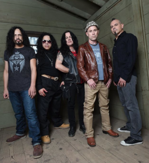 Armored Saint - promo band pic - 2015 - #05MBR99