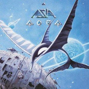 Asia - Aqua - 1992 - #92AAMO0039