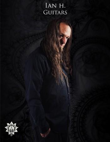 Ian H. - Helleborus - promo pic - 2015 - #05MOH