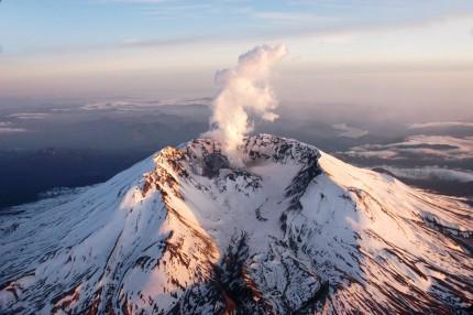 Mount St. Helens - Free Stock Image - 2015 - #051880MO