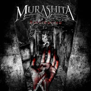 Murashita - Retribution - single cover artwork - 2015 - January