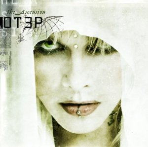 Otep - The Ascension - promo album cover pic - #052315MOOM