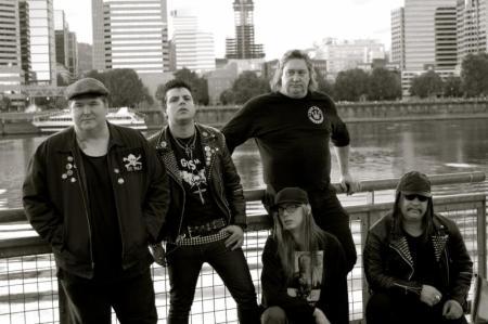 Poison Idea - promo band pic - 2015 - #052715PIMO