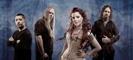 Sirenia - promo band pic - 2015 - #051215SMO