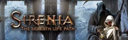 Sirenia - The Seventh Life Path - promo album banner - 2015 - #051215MO03S