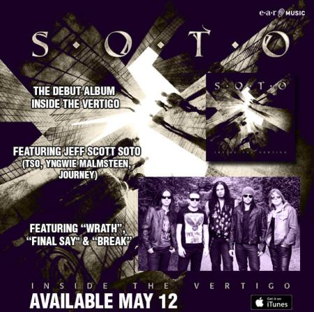 Soto - Inside The Vertigo - promo album flyer pic - 2015 - #051215SMOJSS