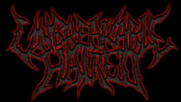 Unbreakable Hatred - band logo - 2014 - #6369MOUHL