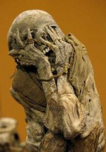 Crying Mummy Of Despair - 061915 - MOS
