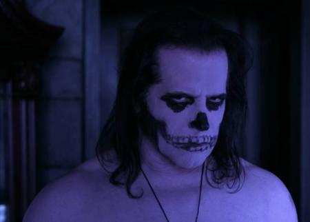 Danzig - Skeletons - promo pic - Glenn Danzig - 2015 - #MOGLF33