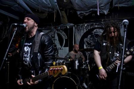 Deathwish - promo live band pic - 2015 - #0610DWMOSR