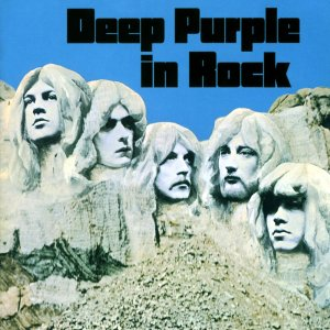 Deep Purple - In Rock - promo cover pic - #1972IGMOSM06