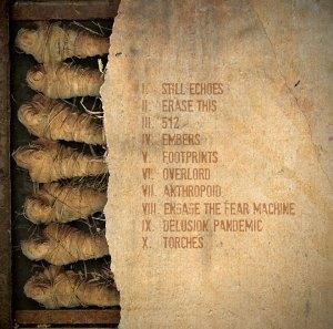 Lamb Of God - VII - back cover promo pic - 2015 - #0608LOGRBMO