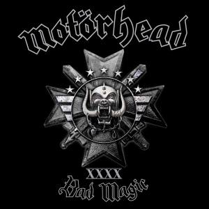 Motorhead - Bad Magic - promo album cover pic - 2015 - #082815LMPCMDSF